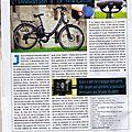 Vae veloscoot mistral sap3 essai paru dans la revue city ride d'octobre 2014