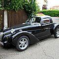 Burton roadster avec hardtop (Illkirch) 01