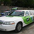 21 PMU ponsor maillot vert