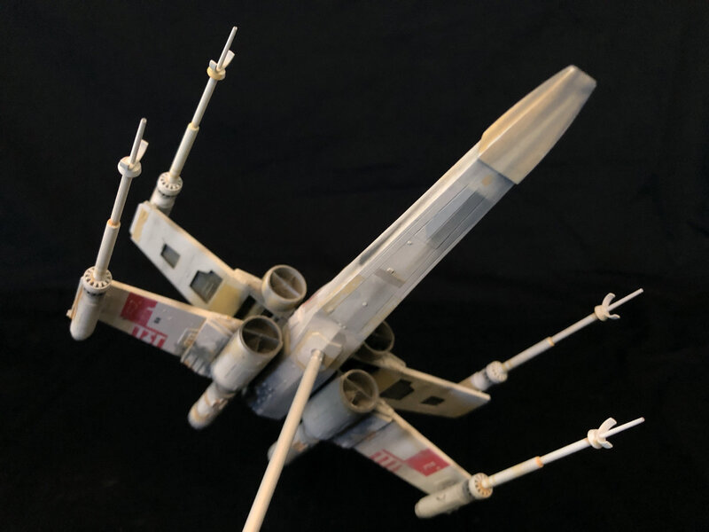 Xwing RED4 7