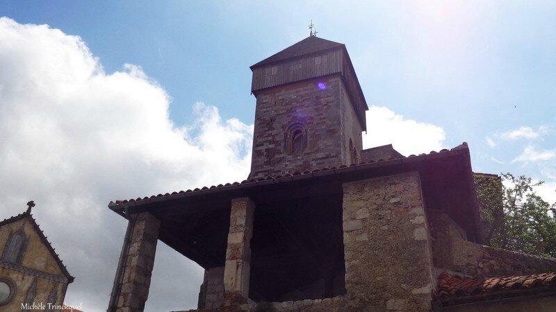 St Bertrand Comminges 05061617