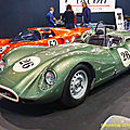 Lister Knobbly Jaguar #163C_01 - 1955 [UK] HL_GF
