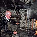 Rebiere forge varaignes 2004