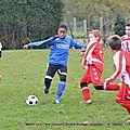 16 - Match U13 - 1ère Division: VillersBocage - Longueau
