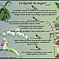 La légende du muguet - 2ème partie
