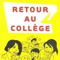 _retour au collège_, de riad sattouf (2005)