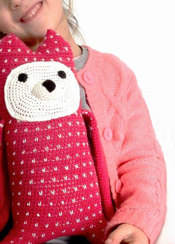 Victor - Tendre Crochet 2 de Tournicote - Anisbee