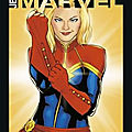 [chronique comics] je suis captain marvel