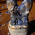 Grand rituel de retour affectif du marabout salifou agbo