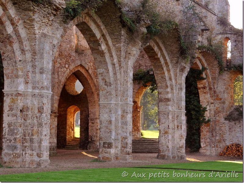 Abbaye des Vaux de Cernay (5)