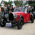 Bugatti T44 GS de 1928 (Festival Centenaire Bugatti) 01