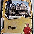 Dijon - maison dite