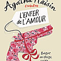 L'enfer de l'amour de m.c. beaton