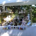 un stand d'ours extra !!