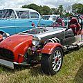 Robin hood super seven v6 roadster