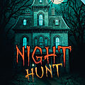 Livre/ebook : night hunt