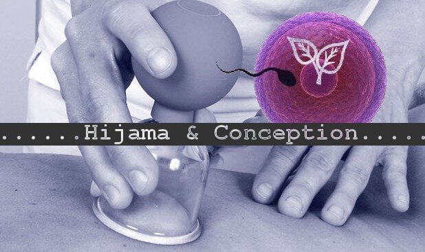 hijama et conception