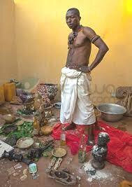 RETOUR D'AFFECTION