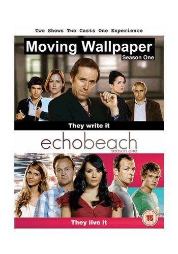 Moving Wallpaper / Echo Beach - Saison 1 [2012]