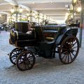 Jacquot tonneau a vapeur de 1878 (Cité de l'Automobile Collection Schlumpf à Mulhouse) 01