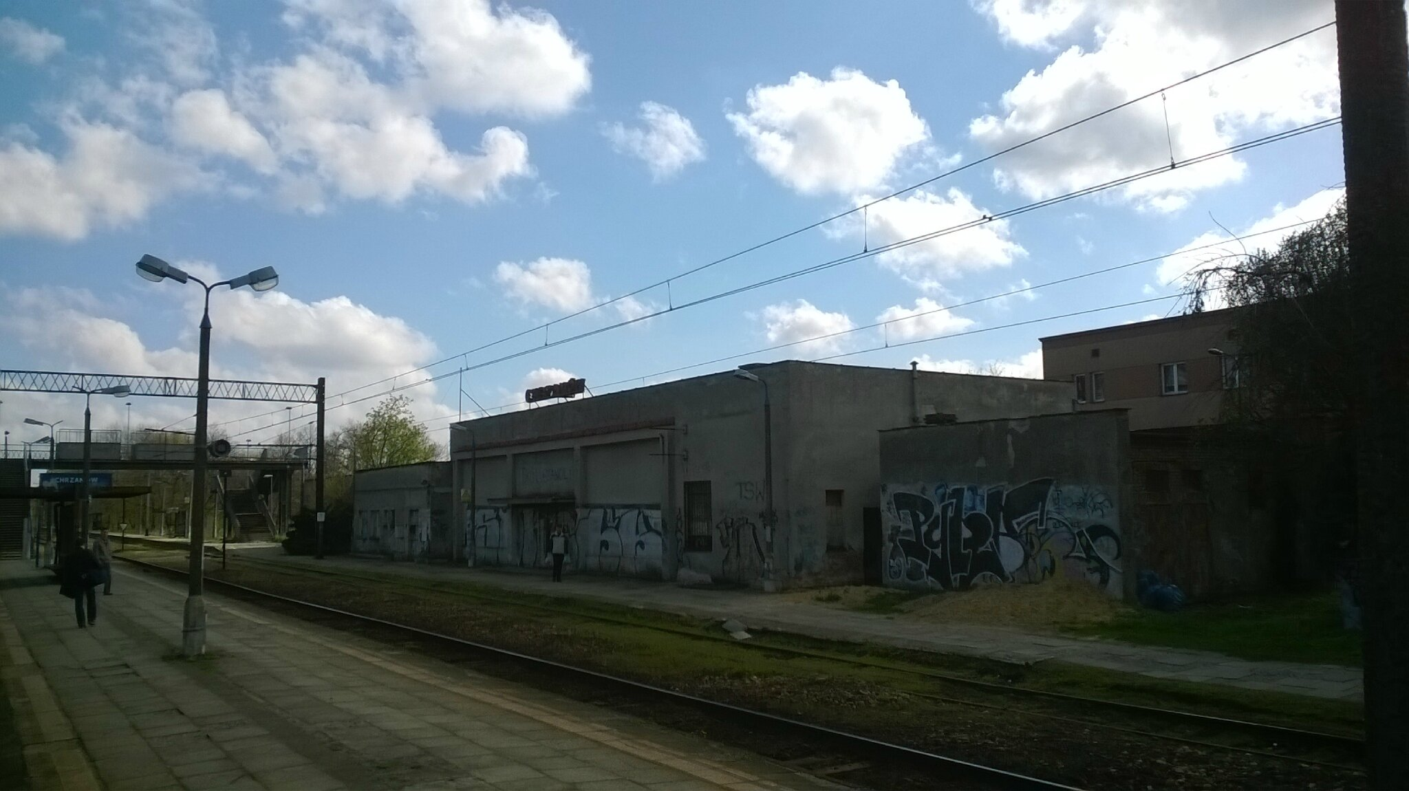 Chrzanow (Pologne)