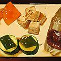 butternut, endive, tofu