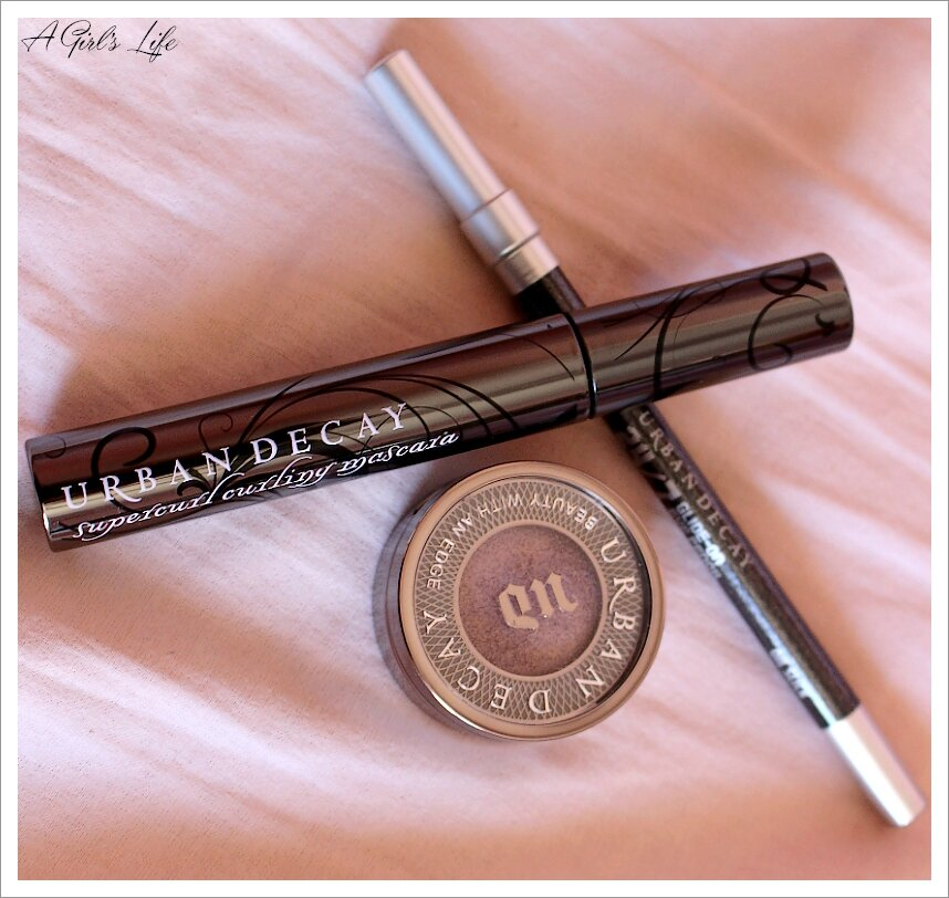 urban decay make up