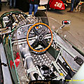 Aston Martin DBR4-4 F1 2