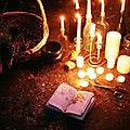 Deroulement rituel d'envoûtement d'amour ou du retour d'affection procédures pour un retour d'affection efficace