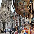 Rouen 6 - centre ville