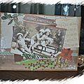 carte noel vintage 1