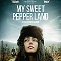 My sweet pepper land: le kurdistan en mode western