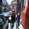 Guanajuato...