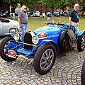 Bugatti type 35 de 1926 (Paul Pietsch Classic 2014) 01