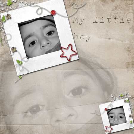 my_little_boy