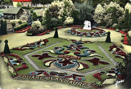 Square Jean Jaurès 6b