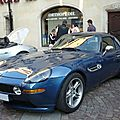 BMW Z8 E52 Alpina roadster V8 2003 Mulhouse (1)
