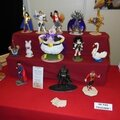 Figurines en Origami-Anigetter