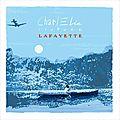 Charlélie couture - lafayette - double lp vinyl - nouvel album 2016