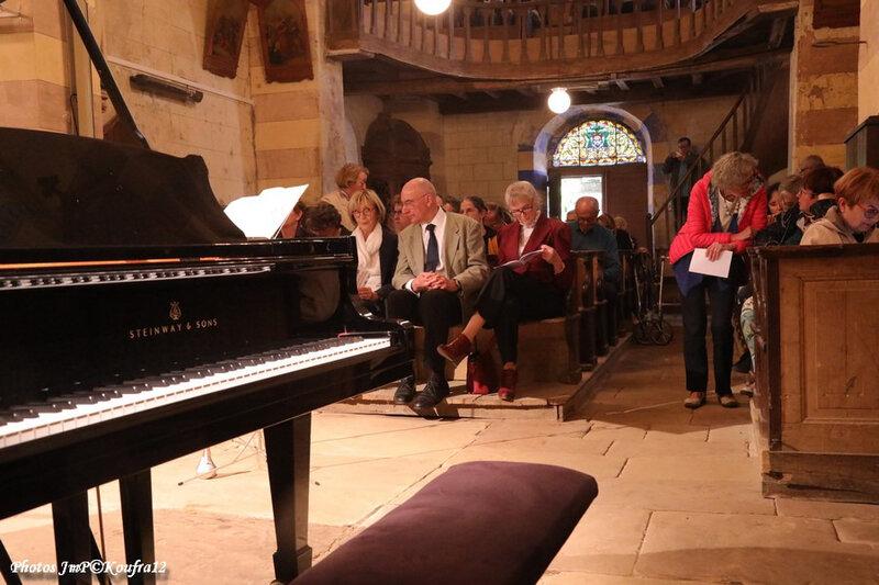 Photos JMP©Koufra 12 - Tauriac de Camarès - Concert - 09062019 - 0031
