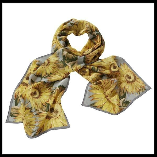 national gallery foulard 3