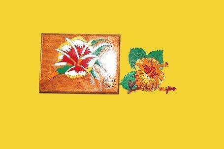 fleur-des-iles