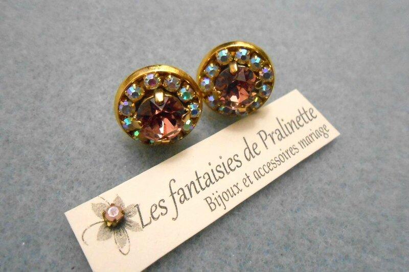bijoux-mariage-soiree-temoin-boucles-d-oreilles-clous-puces-colette-cristal-et-strass-blush-rose