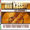 Les six premiers albums de Kassa'v retrouvés
