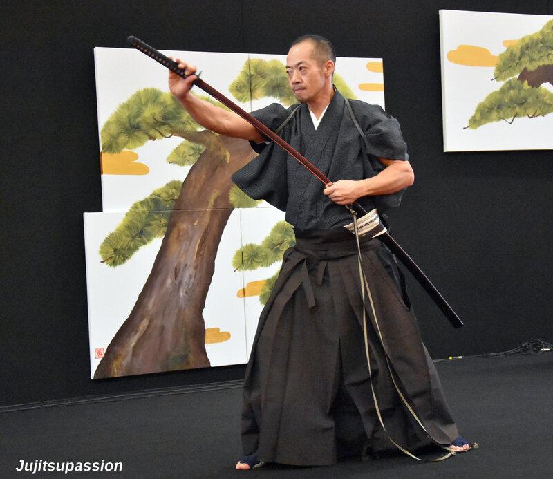 samouraï japan tours 2019