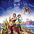 Sinbad, la legende des sept mers