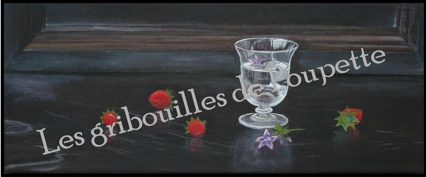 naturemorte verre fraises2