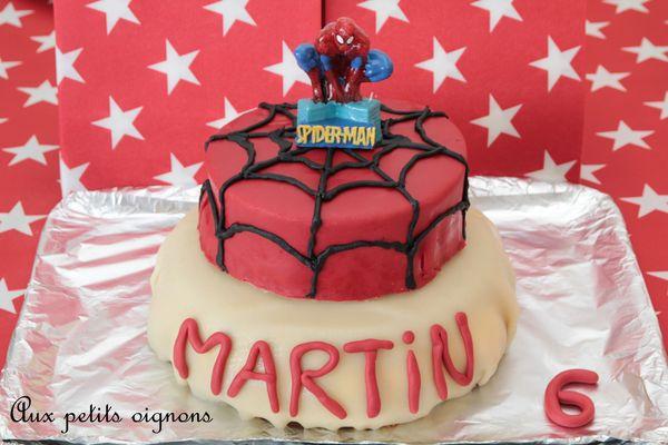 Spiderman_Martin_6Ans
