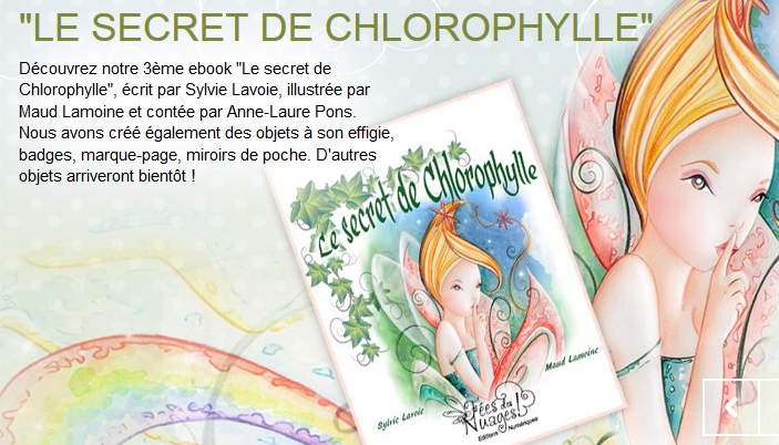 chlorophylle2
