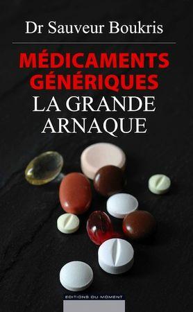 medicaments generiques